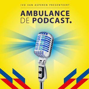 Ambulance de podcast